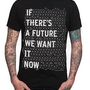 Paramore Future T-Shirt - 10023633