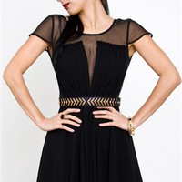 Keepsake Dresses- After Dark Dress- $95