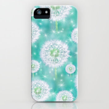 Wishes iPhone & iPod Case by Lisa Argyropoulos