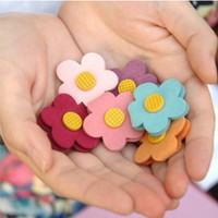 Daisy Earphone Organizer