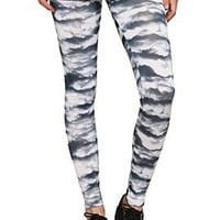 Dark Clouds Leggings - 10017071