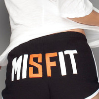 Adapt The Misfit Shorts