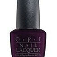 OPI Siberian Nights R52