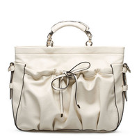ShoeDazzle Beaufort Handbag