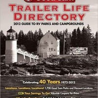 Trailer Life Directory RV Parks and Campgrounds