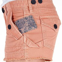 BKE Pixie Short - Women's Shorts | Buckle