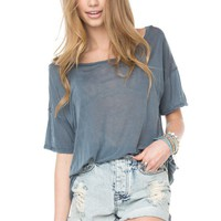 Brandy ♥ Melville |  Ashley Top - Tops - Clothing
