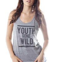 Youth Gone Wild Tank Top - Jawbreaking