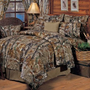 Amazon.com: Realtree All Purpose Sheet Set, King: Home &amp; Kitchen