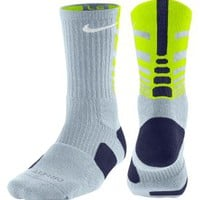 Nike Elite Crew Sequalizer Basketball Sock - Dick&#x27;s Sporting Goods