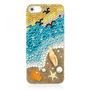 Blue Beach Crystal Case for iPhone 5