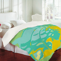 DENY Designs Home Accessories | Rosie Brown Sea Treasure Duvet Cover