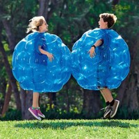 Buddy Bumper Ball:Amazon:Toys &amp; Games