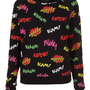 Petite Pop Art Sweat - Sale - Sale & Offers - Topshop USA