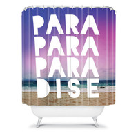 DENY Designs Home Accessories | Leah Flores Paradise Shower Curtain
