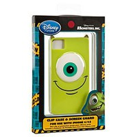 Mike Wazowski iPhone 4/4S Case - Monsters, Inc. | Disney Store