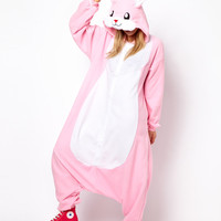 Kigu Rabbit Onesuit