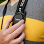 The Lens Cap Strap Holder - The Photojojo Store!