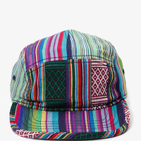 Southwestern Five-Panel Hat | 21 MEN - 2045927531