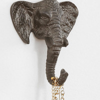 Elephant Hook