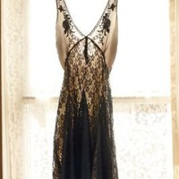 FP-1 Clara in Lace Dress at Free People Clothing Boutique