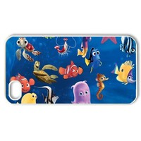 Finding Nemo Hard Case Cover Skin for iPhone 4 4s