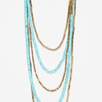 Tradewinds Layering Necklace