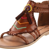 Dirty Laundry Women's Bottom Line Sandal