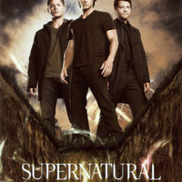 Supernatural Posters at AllPosters.com