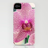 Orchids iPhone Case by Kate Perry | Society6