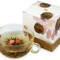 Red Bloom Tea