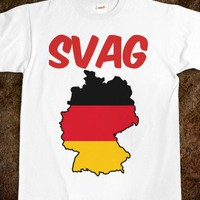 German Swag