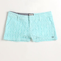 Volcom Stone Roses Shorts at PacSun.com
