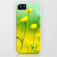 Happy, Smiling & Laughing iPhone & iPod Case by RDelean