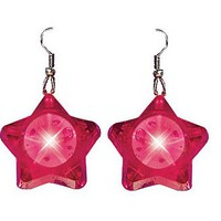 Bachelorette Bling Light Up Earrings-Special Occasions- Party City