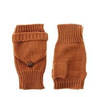 ASOS Basic Converter Gloves at asos.com