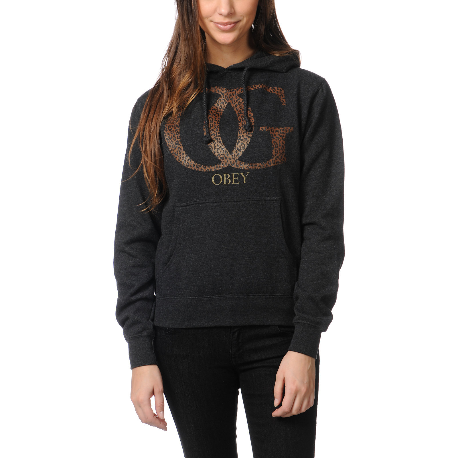 Obey Hoodies For Girls | www.imgkid.com - The Image Kid ...
