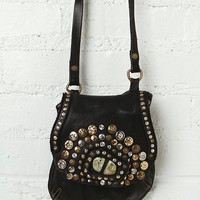 Free People Nico Crossbody