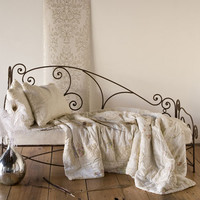 Messina Iron Daybed in Choice of Finish