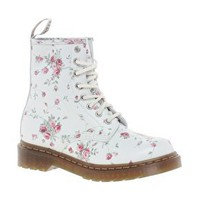 Dr Martens | Dr Martens Printed 1460 8-Eye Boots at ASOS