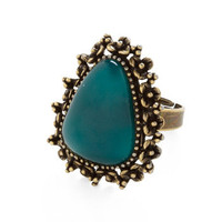 Rock the Weekend Ring | Mod Retro Vintage Rings | ModCloth.com