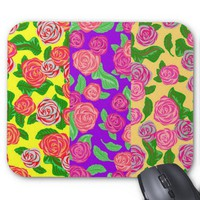 Roses #3 - Mousepad at Zazzle.ca