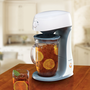 Iced-Tea Maker