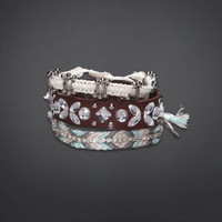 Preppy Shine Bracelet