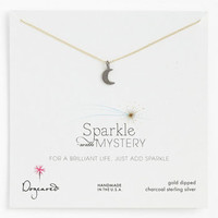 Dogeared &#x27;Sparkle like a Star&#x27; Pendant Necklace | Nordstrom