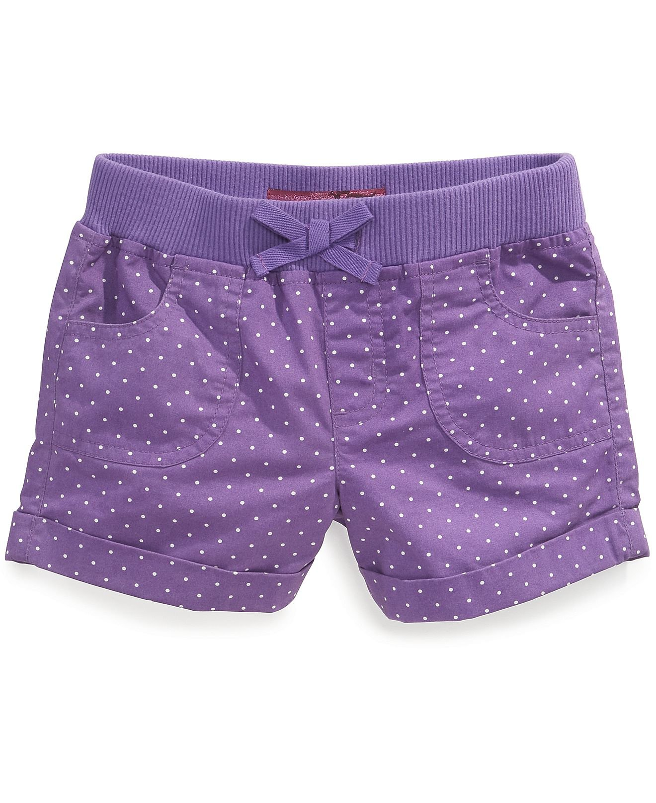 If it's a short kind of day, then you're going to need an easy pair of Tillys girls' high waisted shorts to make your day more fun. Add a bit of sway with Tillys girls ruffle shorts, girls flowy shorts or girls floral shorts.
