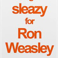 I&#x27;d get sleazy for ron weasley - iphone case iPhone  iPod Cases by Kate Bloomfield | RedBubble