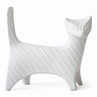 Jonathan Adler Prowling Cat in All Pottery