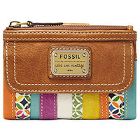 Fossil Handbag, Emory Multi-Function Wallet - Fossil Women&#x27;s Accessories - Handbags &amp; Accessories - Macy&#x27;s