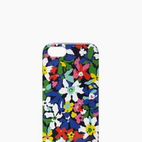 margherita floral iphone 5 case - kate spade new york